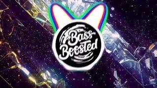 HOPEX - Earthquake (feat. Ugo Melone) [Bass Boosted]