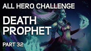 Ağlamalı - Bütün Kahramanlarla Mücadele Challenge Part # 32 - DP Gameplay.