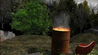 Rhiannon - Curse of the Four Branches - Walkthrough part 8