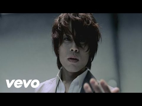 T.M.Revolution - Invoke (Video/DVD Version)