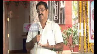 12 6 2015  Chirle Shok Sabha Marathi  News