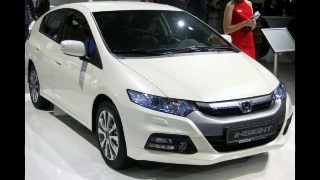 2019 Honda Insight Release Date And Specs