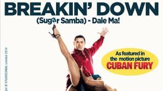 02 Sunlightsquare - Breakin' Down (Sugar Samba) - Dale Ma (Original Mix Instrumental) [Sunlightsq...