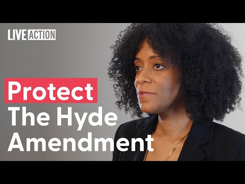 Pro-abortion members of Congress use misleading abortion claims to scrap Hyde Amendment
