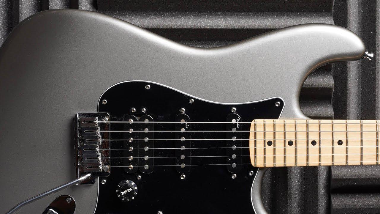 Deep Rock Ballad Guitar Backing Track Jam in E Minor