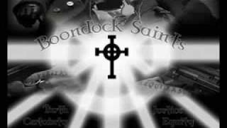 The Boondock Saints Irish drinking song opening song