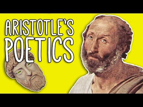The Poetics: WTF? Aristotle's Poetics, Greek Tragedy And Catharsis