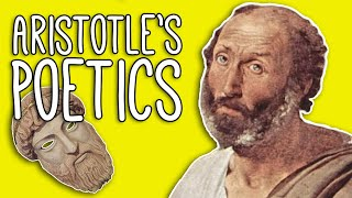The Poetics: WTF? Aristotle's Poetics, Greek Tragedy and Catharsis