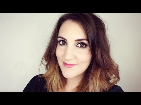 طريقة عمل مكياج لصفاء الوجه I مع قناة Simone Scribes