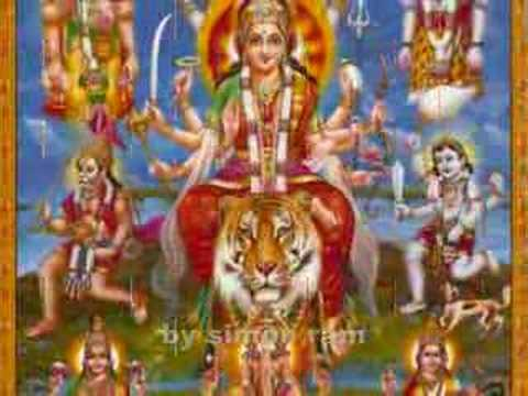 Jai Mata Di - Shri Maha Chandi Strotra