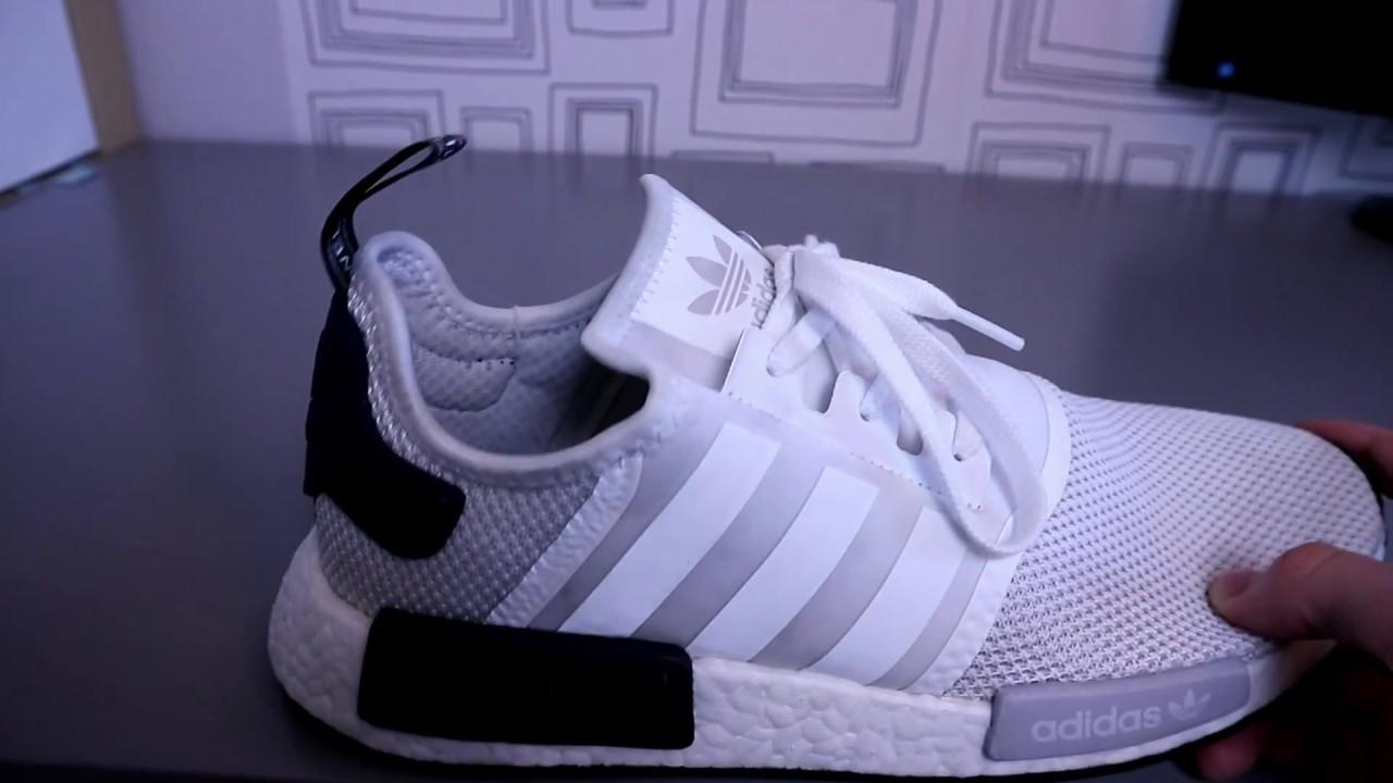 weiße adidas schuhe sauber machen