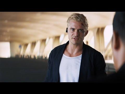 Шанхайский перевозчик — Русский трейлер (2017)