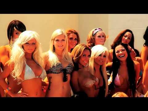 bikini or modeling contest las vegas