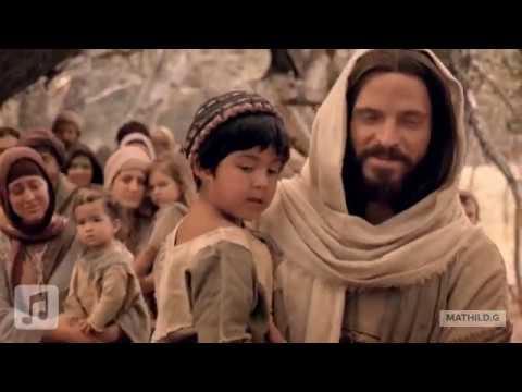 jésus-christ-est-mon-modèle-(chant-de-la-primaire)-mathild.g---i'm-trying-to-be-like-jesus