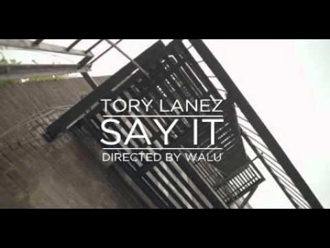 Tory Lanez Say It (Slowed Down)