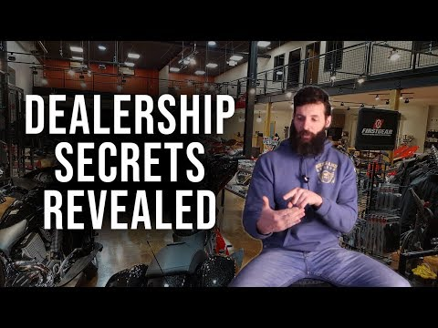 How to negotiate the best deal on your next bike