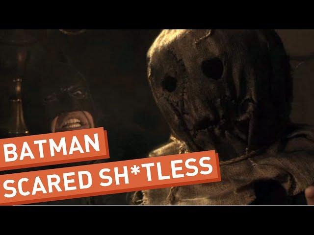 Batman Vs The Scarecrow Youtubedownload Pro