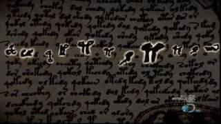 Solving the Voynich Manuscript