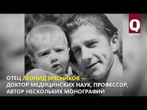 Известный врач и ведущий медицинских программ  Александр Мясников — наполовину крымский татарин
