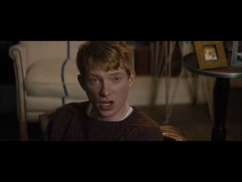 """""""About Time"""" (2013) CLIP: The Family Secret [Domhnall Gleeson, Bill Nighy]"""