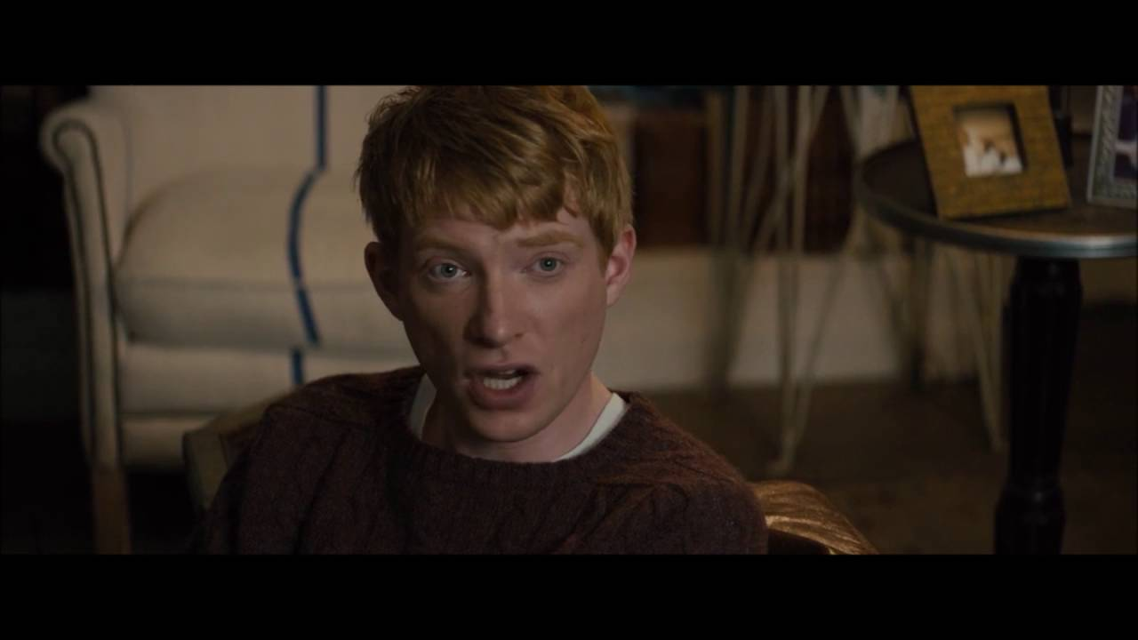 """Download """"About Time"""" (2013) CLIP: The Family Secret [Domhnall Gleeson, Bill Nighy]"""