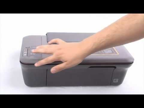imprimante hp deskjet 1050 print scan copy