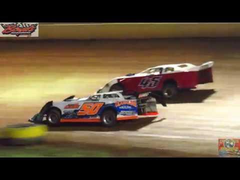 Sportsman Feature @ Boyds Speedway (9-16-17)
