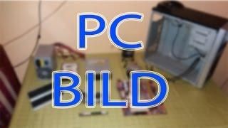 PC BUILD: Intel Core 2 duo 2.13ghz | 4gb ddr2 | HD 6570 2gb ddr3