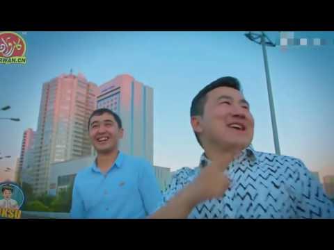уйгурский клип