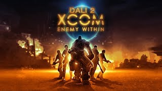XCOM: Enemy Within PC Gameplay FullHD 1080p