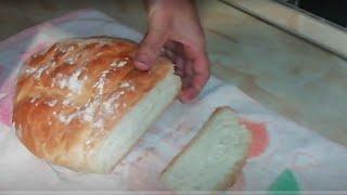 Рецепт вкусного хлеба мужскими руками простой рецепт вкусного хлеба