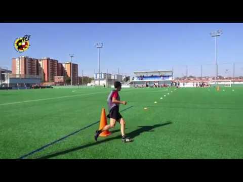 Las árbitras de la Iberdrola Primera División Femenina RFEF superan las pruebas del CTA