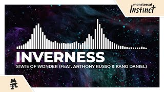 inverness - State of Wonder (feat. Anthony Russo & KANG DANIEL) [Monstercat Release]