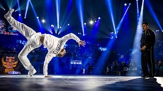 Red Bull BC One World Final 2016: Kleju VS Victor
