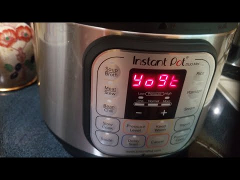*Instant Pot Yogurt Maker Instructions (EXPLAINED)