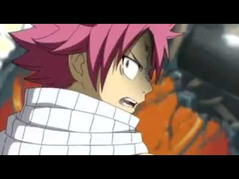 Клип по аниме(Skillet(Hero))