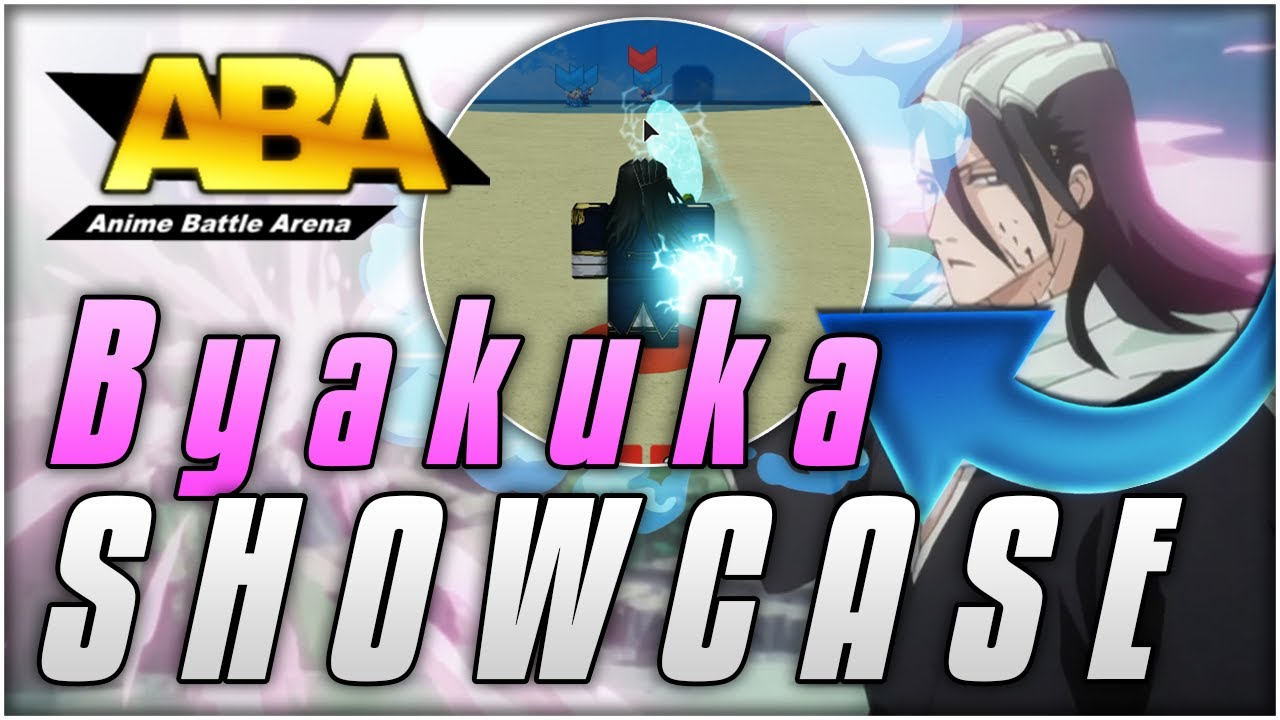 THIS IS THE MOST TOXIC ZONER IN ABA | Roblox: ABA Ranked Byakuka Showcase