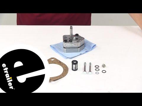 Etrailer | SAM Snow Plow Parts - Snow Plow Replacement Parts - 3371306478 Review