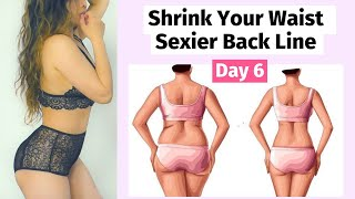 S-Line Body - Sexy Back in 3 weeks anhfit workout video