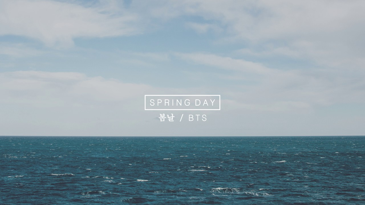 BTS 'Spring Day' - Piano Cover Teaser - YouTube
