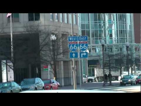 Living In Ballston: Arlington, Virginia