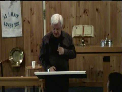Transforming Your Territory Through Prayer Walking - Pt 1 - David Hibbert