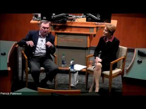 Leaders on Leadership, A Discussion with Mike Duke, President and CEO of Walmart (retired)
