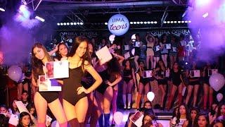 Desfile Clases de Modelaje Lima Teens