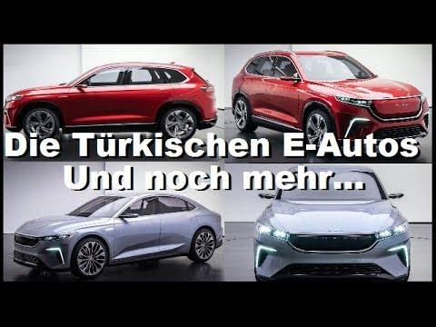 Alles über das türkische Elektroauto und noch viel mehr | Doku über die türkische Autoindustrie