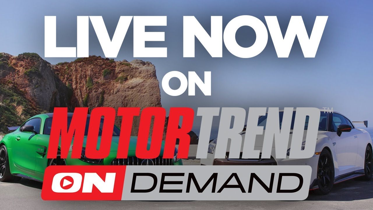 TEASER: 2018 Mercedes-AMG GT R vs. 2017 Nissan GT-R Nismo - Head 2 Head Ep. 92