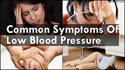 hqdefault - Causes Low Blood Pressure Depression