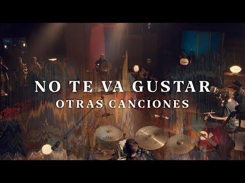"""no-te-va-gustar---""""otras-canciones-2019""""-(show-acústico-completo)"""