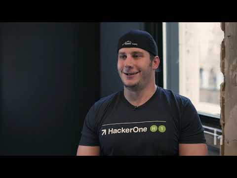 HackerOne Hacker Interviews: @Hogarth45