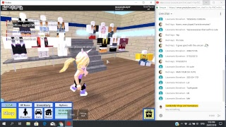 LIVE ROBLOX!!! ( you choose games i play! )